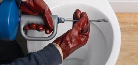 Απόφραξη τουαλέτας σε ιστιοφόρο από την Αποφράξεις Βούλα